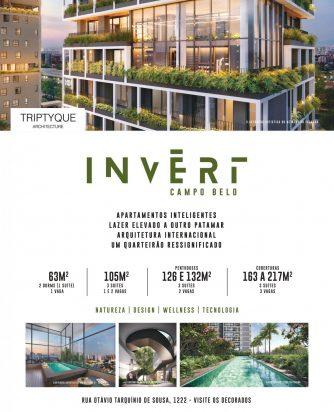 Invert Campo Belo