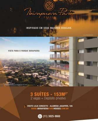 Ibirapuera Park Houses